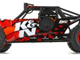 Losi Desert Buggy XL K&N 4WD - Video