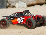Losi: Desert Buggy XL K&N 4WD in scala 1/5