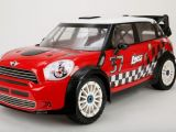 Losi 5IVE Mini WRC Rally con sistema AVC - Video