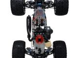 Losi LST XXL - Nuovo Monster Truck in scala 1:8