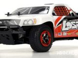 Horizon: Losi Micro Rally Car &amp; Micro Short Course Truck