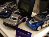 Losi Micro Brushless Rally e Short Course - Horizon Hobby Fiera del modellismo di Norimberga