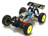 Losi Mini 8IGHT Drake Edition: 1/14 4WD Buggy