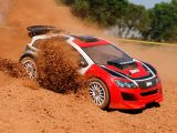 Losi Mini Rally 4WD RTR in scala 1/14 - Horizon Hobby