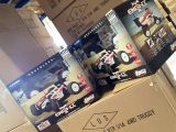 Truggy brushless Losi Mini 8IGHT-T - HORIZON HOBBY