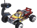 Losi  Speed-NT  Automodello RTR a scoppio in scala 1:10