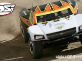LOSI SCTE Video: Short Course Truck 4WD - Horizon Hobby