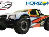 Losi Ten SCTe 4WD - Short Course Truck in scala 1/10