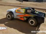 LOSI Ten SCTE: Short Course Truck 4WD - Horizon Hobby