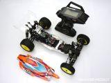 Kit di conversione Motogo Seiki M22 Concept per buggy TLR22
