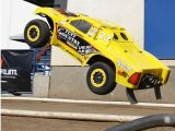 Losi: Tuff Country XXX-SCT Brushless truck RTR