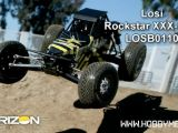 Horizon Hobby Video: novità Team Losi, E-flite e Spektrum
