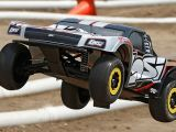 Losi XXX-SCT 2WD Brushless RTR Short Course Truck