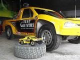 Losi XXX-SCT 2WD Brushless Tuff Country RTR