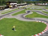 Risultati Campionato del mondo automodellismo a Lostallo IFMAR 2009 World Championships 1:8 IC Track SRCCA