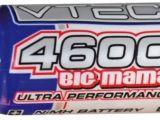 LRP VTEC 4600 Big Mama - Batterie da competizione