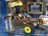 LRP S8-BX Brushless - Motore per buggy in scala 1:8