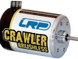 LRP: Motore brushless Crawler 21.5T  - Rock Crawling