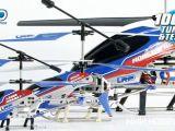 LRP Hornet video: Nuova linea di elicotteri radiocomandati