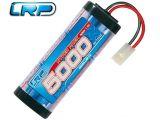 LRP Hyper Pack 7.2V - Pacchi batterie 6 celle NiMH da 3300, 4000, 5000 mAh