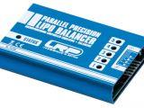 LRP - Bilanciatore per batterie parallele LiPo Life Po