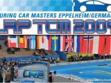 LRP TCM 2009 – Competizione Touring Car Masters