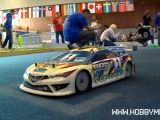 LRP Touring Car Masters 2012 - RC Racing S6 Episodio 9