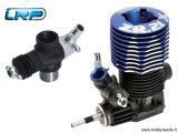 LRP ZR .21X 2010 Team version – Motore a scoppio da competizione