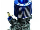 LRP ZR.30X Competition - Motore a scoppio per Truggy