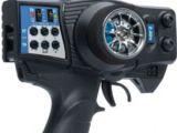Radiocomando 2.4GHz LRP A2 STX Pro FHSS Radio Set