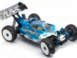JConcepts Punisher: Carrozzeria per LRP S8 BXR Evo