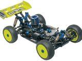 LRP - S8 BX Team Buggy