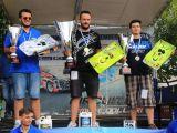 Luca Piromalli è il Campione Europeo 1/8 B 2015