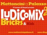 Ludicomix Bricks & Kids: la fiera del LEGO e del divertimento!