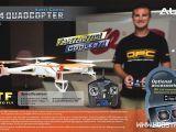 Align M424 Quadcopter Super Combo - Nuovo Drone RC