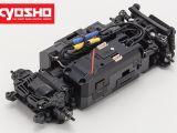 Kyosho: MA-020VE PRO Chassis Set MINI-Z AWD
