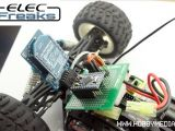Pilotare un automodello RC con Arduino e blutooth