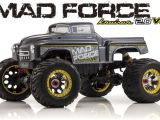Kyosho Mad Force Kruiser 2.0 VE Monster Truck 1/8
