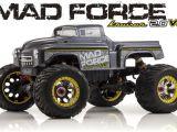 Kyosho Mad Force Kruiser 2.0 Monster Truck
