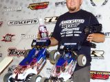 Ryan Maifield vince la categoria buggy e truggy all'Alabama Manufacturer Shootout 2011