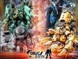 GBWC 2015: Gunpla Builders World Cup - Vola gratis a Tokyo