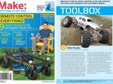 RC4WD Bully rock crawler testato da Crabfu - Make