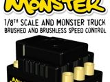 Mamba Monster Brushless ESC - Castle Creations