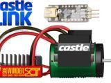 Mamba ESC Firmware Update da scaricare - Castle Creations