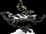Parrot Mambo: il mini drone sparapallini!