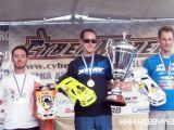 Manuel Huber è il nuovo Campione Europeo EFRA 2012 Touring Car 1/10 Nitro