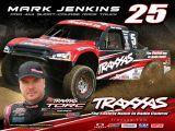 Traxxas: Competizioni Short Truck in scala 1/1!