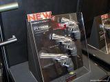 Tokyo Marui COLT PYTHON Stainless Model - Pistola Soft Air a gas - Shizuoka