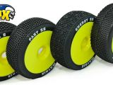 Gomme off-road per buggy in scala 1:8 - Matrix Racing