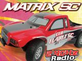 CEN Matrix SC: Short Course Truck a scoppio 1/8 - Scorpio